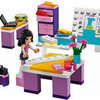 LEGO Introduces Lego Friends Sets For Girls