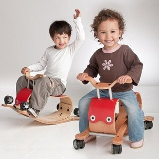 Best New Toddler Toys of 2011