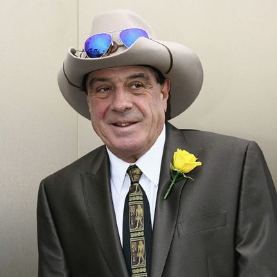 Molly Meldrum Opens Eyes, Showing Signs of Recovery