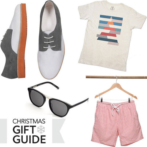 Christmas Present Ideas for Your Brother, Boyfriend or Male Friend: Cool Gifts from Insight, Das Monk, The Academee, SABA & more