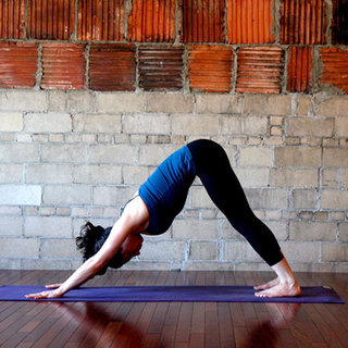 How to Do Downward-Facing Dog Properly