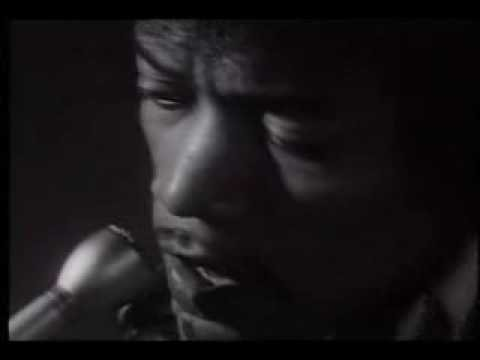 Jimmy Hendrix-The Wind Cries Mary