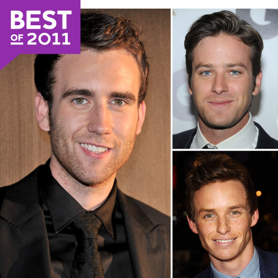 11 Budding Heartthrobs We Crushed On in 2011