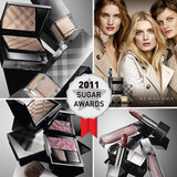 Burberry Beauty Voted Best Beauty Release of the Year