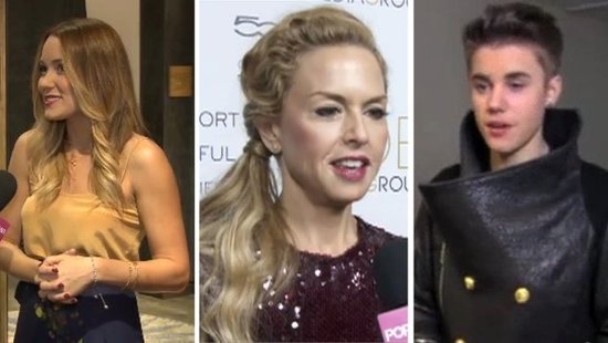 Video: Find Out What Your Favorite Stars Want For the Holidays!