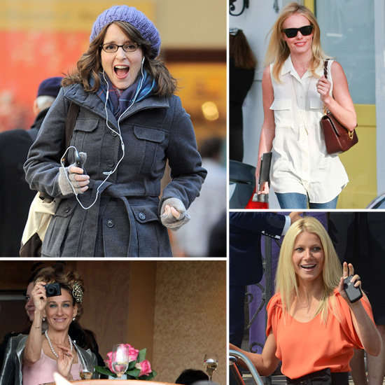 Best of 2011: Celebs and Their Gadgets
