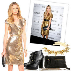 New Years Eve Outfit Inspired Cara Delevingne New Year's Eve Outfit Inspired by Cara Delevingne
