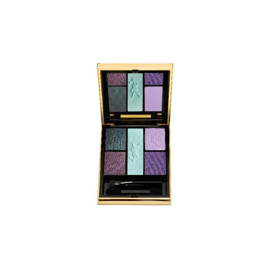 Yves Saint Laurent 5 Colour Eye Palette, $99