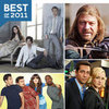 Best of 2011 TV