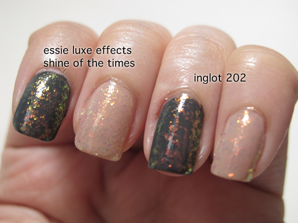 places luxe nail boise