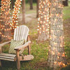 Decorating With Holiday Lights Throughout the Year