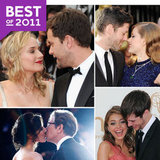Most Romantic Red Carpet Couple Moments of 2011