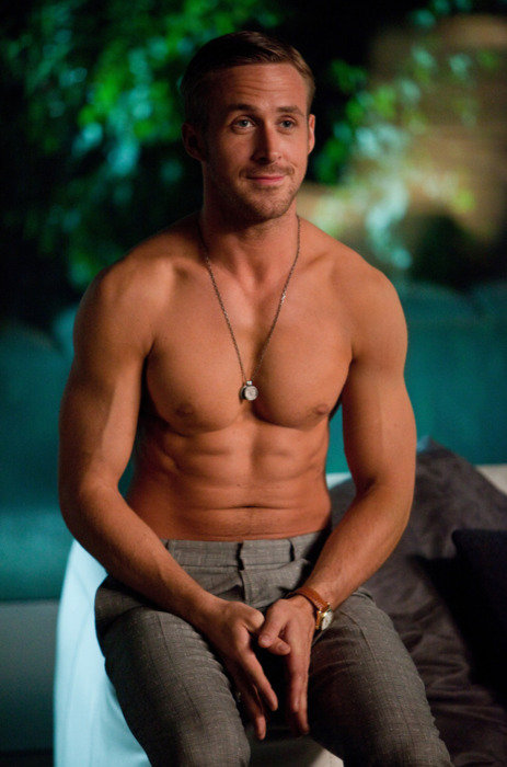10. Gosling's Three Movie Hits