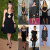Celebrities LBD 2011