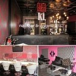 KI Nail Bar Opens in Downtown