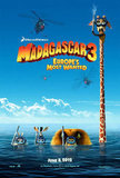 Madagascar 3: Europe's Most Wanted — June
