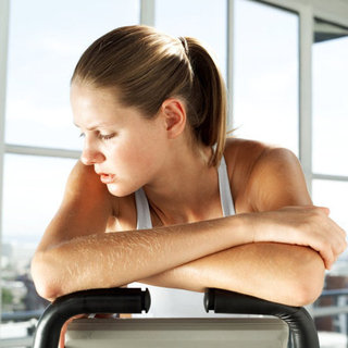 Reasons You're Not Losing Weight at the Gym