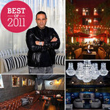 Sam Nazarian Restaurants and Bars in LA