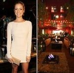 Chinese Laundry and Kristin Cavallari Party at The Library