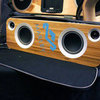House of Marley Block Party Boom Box