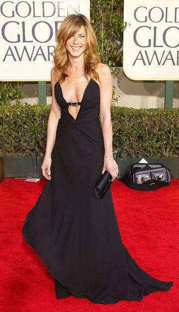 Jennifer Aniston vintage Valentino