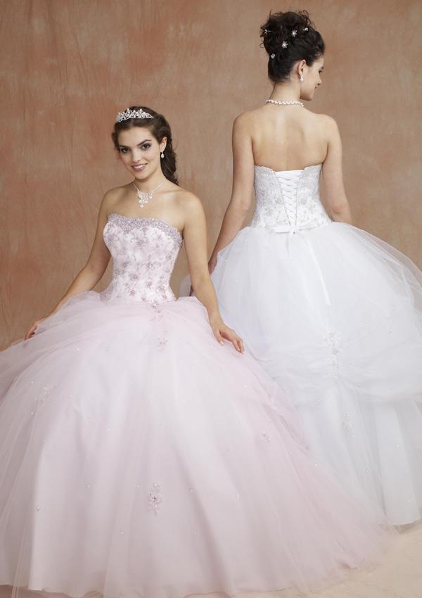 Stunning Princess Ball Gown Wedding Dresses 600 x 850 · 35 kB · jpeg