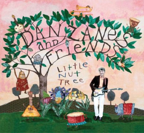 Little Nut Tree by Dan Zanes and Friends