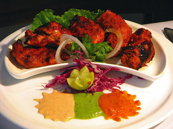 Your Favorite Ethnic Cuisine: Indian