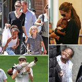 Happy 7th Birthday Zahara Jolie-Pitt!