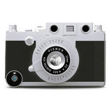 iCA Case Turns Your iPhone Into a Pseudo-Realistic Camera
