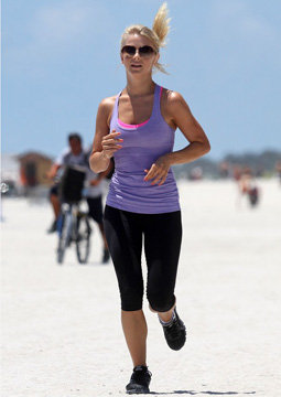 22. Julianne Hough
