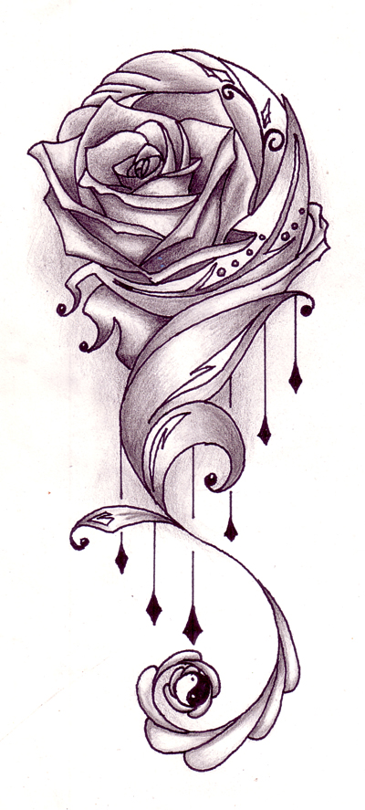 Filed in rose tattoo pictures related rose tattoo pictures