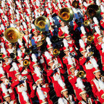 2012 Pasadena Rose Parade (Pictures)