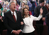 Marcus Bachmann Takes the Spotlight