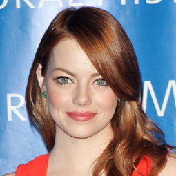 Emma Stone to Star in Little White Corvette