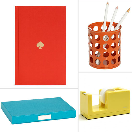 Cute Desk Accessories in Every Color