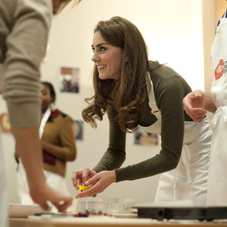 Kate Middleton's Charities