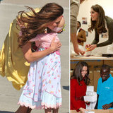 Kate Middleton Chooses Charities: See Her Sweetest Charitable Moments