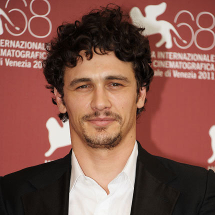 James Franco to Star in The Game