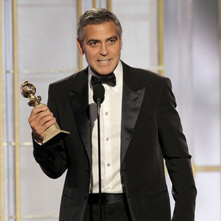 Golden Globes Winners Full List 2012