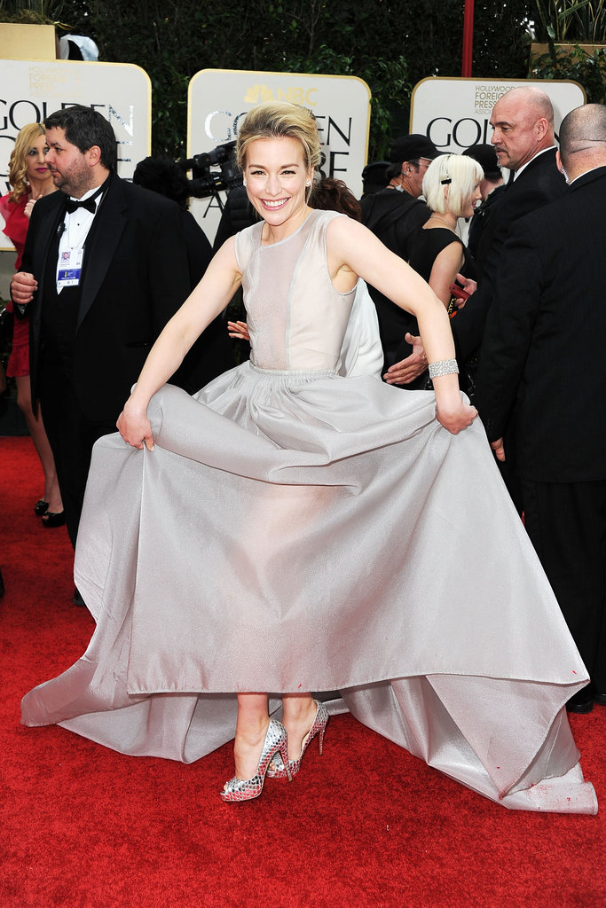 Piper Perabo on the red carpet.
