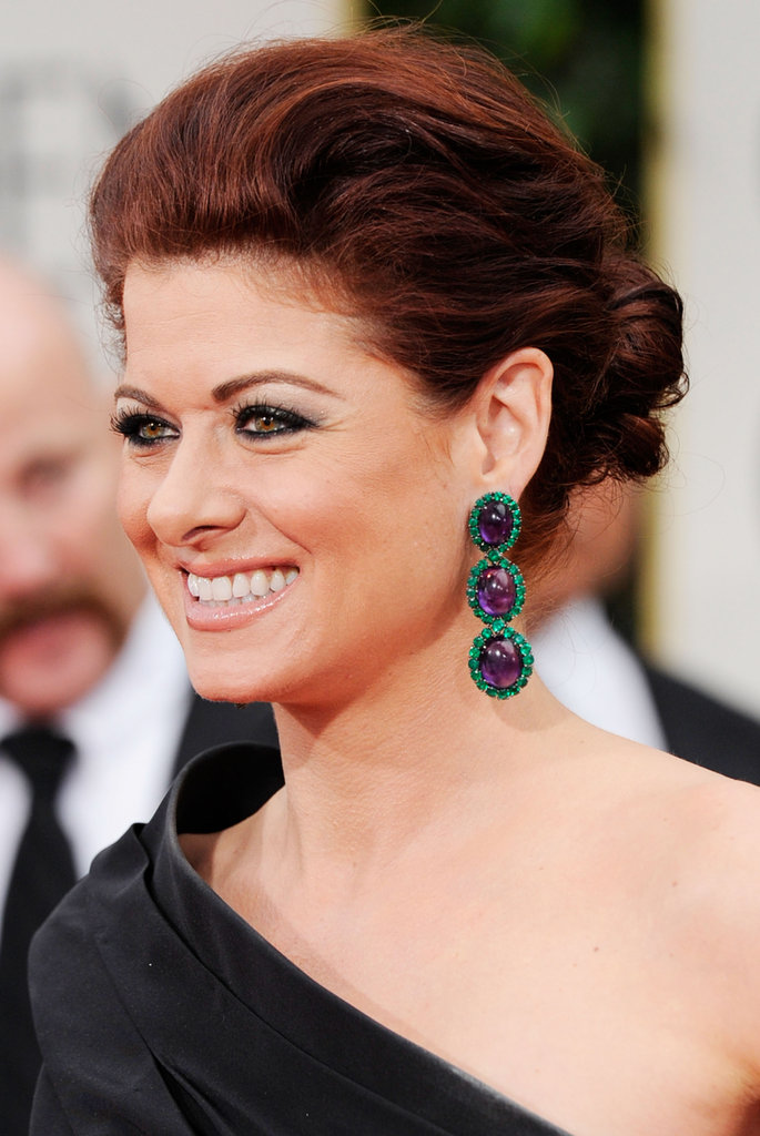 Debra Messing Photos