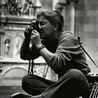 Photography Tips From Eve Arnold