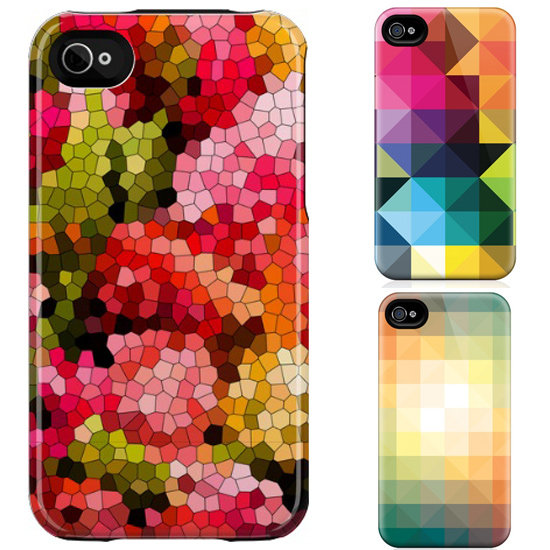 5 Cases to Outfit Your iPhone in Pixels