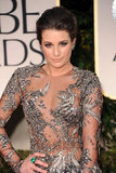 Golden Globes Trendspotting: Emerald Jewels