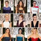 Golden Globe Awards 2012: Who Wore What