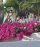 Justin and Selena took their latest trip to Mexico over the weekend.