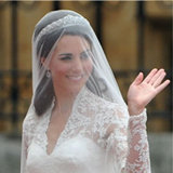 Kate Middleton Fun Facts Video