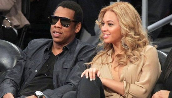 Video: The Meaning Behind Beyoncé's Baby Name — Plus, Jay-Z's Song For Blue!