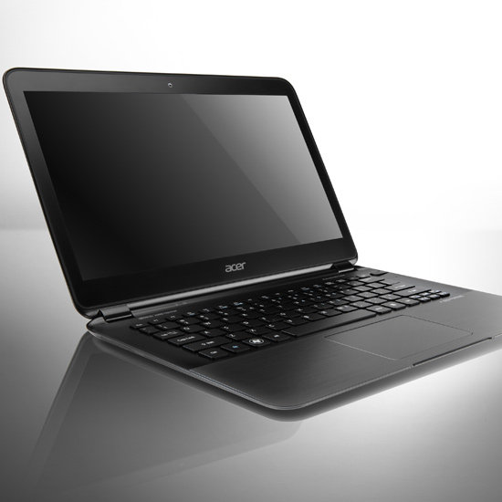World's Thinnest Ultrabook